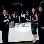 Cerimonia CIM con attrice Claudia Pandolfi