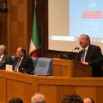Conferenza Nazionale CIM Camera Deputati