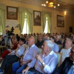 Convegno CIM Turismo Campobasso 2019