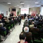 Convegno PSI sala Bonus Pastor