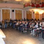 Convegno PSI Teatro Capranica, Roma