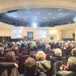Inaugurazione Congresso CIM MT