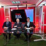 Intervista TV Ecuador