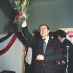 Sollazzo - Eletto Deputato