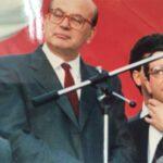 Sollazzo con Craxi Capo del Governo,