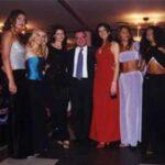 Tutte le Miss Italia al Congresso CIM di Rio do Janeiro