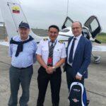 Visita Comunità Ecuador Aree Interne