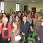Assemblea iniziativa socialista Roma