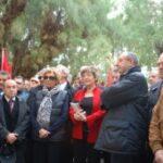 Hammamet (Tunisia), decennale della scomparsa di Craxi