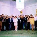 Il comitato direttivo della CIM di Rio de Janeiro