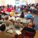 Seminario iniziativa socialista